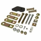BD Diesel Performance - BD - Cam Caster Adjusting Kit - Ford 2011-2020 F250/F350 (4wd) & F450/F550 (2wd/4wd)