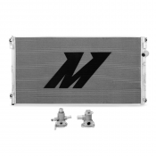 Mishimoto - Mishimoto - Performance Aluminum Secondary Radiator - 2011-2016 Ford 6.7L