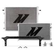 Mishimoto - Mishimoto - Performance Radiator Essentials Bundle - 2011-2016 Ford 6.7L