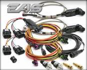 Electronic Performance - GM Duramax LML - Edge Products - GM Duramax LML LGH - Edge Products - Edge EAS Data Logging Kit - 98618