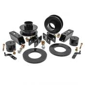 2.5 IN Front Leveling Kit - 2011-2020 FORD SUPER DUTY 4WD