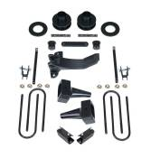 2.5 IN SST Lift Kit with 5 IN Rear Flat Blocks (For 1 Piece Drive Shaft) - 2011-2016 FORD SUPERDUTY 4WD
