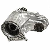 Brand-Name - Zumbrota Drivetrain - Transfer Cases - Zumbrota Drivetrain - Transfer Cases - BW1628 Transfer Case with Shift Motor for Ford 11-'14 F250/F350