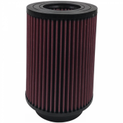 1994 - 1997 7.3L Ford Power Stroke - Intake Kits - Air Filters - 94-97 Ford 7.3L - S&B Filters - S&B Intake Replacement Filter - Cotton Cleanable - 1994-1997 Ford 7.3L