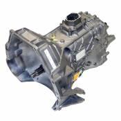 Transmissions - 94-97 Ford 7.3L - Zumbrota Drivetrain - Manual Transmissions - 94-97 Ford 7.3L - Zumbrota Drivetrain - Manual Transmissions - ZF5 Manual Transmission Ford 1992-1995 F-Series 7.3L 2WD 5 Speed w/pto