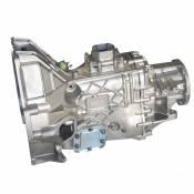 Transmissions - 94-97 Ford 7.3L - Zumbrota Drivetrain - Manual Transmissions - 94-97 Ford 7.3L - Zumbrota Drivetrain - Manual Transmissions - ZF5 Manual Transmission Ford 1987-1995 F-Series 6.9L / 7.3L 4x4 5 Speed