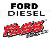 Brand-Name - FASS - Fuel Air Separator Systems - Ford - FASS Kits