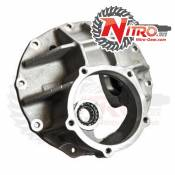 Ring & Pinion Sets - 3rd Members - Nitro Gear & Axle - Ford 9 Inch 3rd Members 3.250 Inch Cast Aluminum Housing