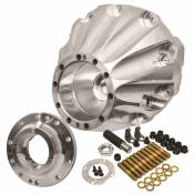 Ring & Pinion Sets - 3rd Members - Nitro Gear & Axle - Ford 9 Inch 3rd Members 3.250 Inch 6061 billet Aluminum Housing