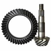 Ring & Pinion Sets - AMC Ring & Pinion - Nitro Gear & Axle - AMC Model 35 IFS 4.88 Ratio Reverse Ring And Pinion