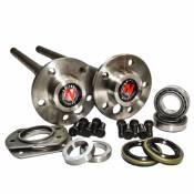 Axle - Axle Kits - Nitro Gear & Axle - Ford 9 Inch Rear Axle Upgrade Kit 76-77 Bronco 31 Spline 5 Lug