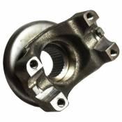 GM 8.875 Inch Cast Strap Yoke 12P/12T 1350 30 Spline