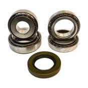Install & Overhaul Kits - Bearing Only Kits - Nitro Gear & Axle - Chrysler 8.75 Inch Rear Bearing Kit 2 Pinion 742 Case