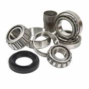 Install & Overhaul Kits - Bearing Only Kits - Nitro Gear & Axle - Toyota 7.5 Inch Bearing Kit IFS 4 Cyl Also Side Shims Not Included