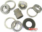 Install & Overhaul Kits - Bearing Only Kits - Nitro Gear & Axle - Toyota 8 Inch Bearing Kit 4 Cyl 85-Older or W/T8-XXX-NG Gears