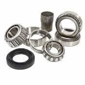 Install & Overhaul Kits - Bearing Only Kits - Nitro Gear & Axle - Toyota 7.5 Inch Bearing Kit IFS V6 Also Side Shims Not Included