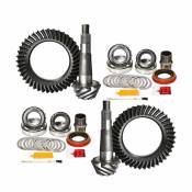 Gear Packages - Chevy/GMC Gear Packages - Nitro Gear & Axle - Nissan Patrol/Safari 5.13 Ratio Gear Package Kit