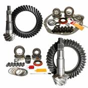 Gear Packages - Chevy/GMC Gear Packages - Nitro Gear & Axle - Silverado/Sierra Gear Package Kit 01-10 Chevrolet/GMC 2500 and 3500HD Diesel or 8.1L 4.88 Ratio