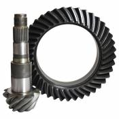Ring & Pinion Sets - Chrysler Ring & Pinion - Nitro Gear & Axle - Mercedes Benz 8.0 Inch IFS 4.10 Ratio Ring And Pinion