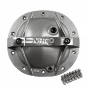 Differential - Differential Covers - Nitro Gear & Axle - GM 7.5 Inch/7.625 Inch Differential Covers Girdle