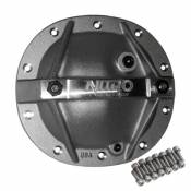 Differential - Differential Covers - Nitro Gear & Axle - Ford 7.5 Inch Differential Covers Girdle