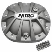 Chrysler 8.25 Inch Differential Covers X-treme