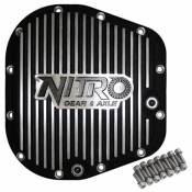Differential - Differential Covers - Nitro Gear & Axle - Ford 9.75 Inch Differential Covers Finned