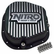 Differential - Differential Covers - Nitro Gear & Axle - Ford 10.25 Inch/10.5 Inch Differential Covers Finned