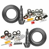 Gear Packages - Ford Gear Packages - Nitro Gear & Axle - 2015 And Newer Ford F-150 & Expedition 4.56 Ratio Nitro Gear Package