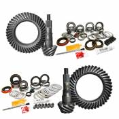 Gear Packages - Ford Gear Packages - Nitro Gear & Axle - Ford Gear Package Kit 00-10 Ford F-150 4.11 Ratio