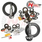 Gear Packages - Ford Gear Packages - Nitro Gear & Axle - 02-10 Ford F250/350 Superduty 5.38 Ratio Gear Package Kit