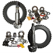 Gear Packages - Ford Gear Packages - Nitro Gear & Axle - 11+ Ford F250/350 4.11 Ratio Gear Package Kit