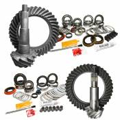 Gear Packages - Ford Gear Packages - Nitro Gear & Axle - 2017 & Newer Ford Superduty F250 with Sterling 10.5 Rear Nitro Gear Package 4.88 Ratio