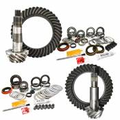 Gear Packages - Ford Gear Packages - Nitro Gear & Axle - 2017 and Newer Ford F-250 and F-350 Super Duty Spicer 275mm Rear 4.88 Nitro Gear Package