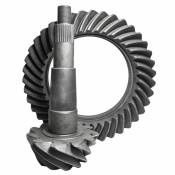 Ring & Pinion Sets - Ford Ring & Pinion - Nitro Gear & Axle - Ford 10.25 Inch 4.11 Ratio Ring/Long Pinion