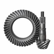 Ring & Pinion Sets - Ford Ring & Pinion - Nitro Gear & Axle - Ford 8.8 Inch 4.56 Ratio Reverse Ring And Pinion