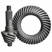 Ring & Pinion Sets - Ford Ring & Pinion - Nitro Gear & Axle - Ford 10 Inch 5.37 Ratio 9310 Pro Ring And Pinion