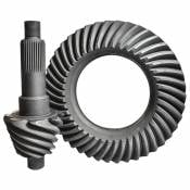 Ring & Pinion Sets - Ford Ring & Pinion - Nitro Gear & Axle - Ford 10 Inch 4.11 Ratio 9310 Pro Ring And Pinion