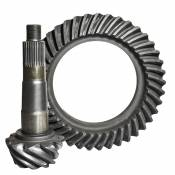 Ring & Pinion Sets - GM Ring & Pinion - Nitro Gear & Axle - GM 8.875 Inch 12 Bolt 12T 4.88 Ratio Ring And Pinion