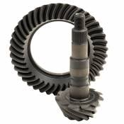 Ring & Pinion Sets - GM Ring & Pinion - Nitro Gear & Axle - GM 8.5/8.6 Inch 4.11 Ratio Ring And Pinion