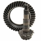 Ring & Pinion Sets - GM Ring & Pinion - Nitro Gear & Axle - GM 8.5/8.6 Inch 3.23 Ratio Ring And Pinion