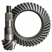 Ring & Pinion Sets - GM Ring & Pinion - Nitro Gear & Axle - GM 8.25 Inch IFS 4.56 Ratio Reverse Ring And Pinion