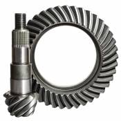 Ring & Pinion Sets - GM Ring & Pinion - Nitro Gear & Axle - GM 8.25 Inch IFS 4.11 Ratio Reverse Ring And Pinion