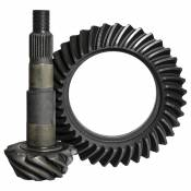 Ring & Pinion Sets - GM Ring & Pinion - Nitro Gear & Axle - GM 7.5/7.625 Inch 3.55 Ratio Ring And Pinion