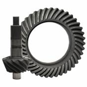 Ring & Pinion Sets - GM Ring & Pinion - Nitro Gear & Axle - GM 10.5 Inch 14 Bolt 14T 4.56 Thick Ratio Ring And Pinion