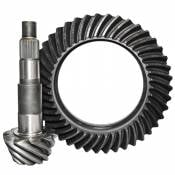 Ring & Pinion Sets - GM Ring & Pinion - Nitro Gear & Axle - AAM 11.8 Inch 4.56 Ratio Dodge Chevy GMC Nitro Ring & Pinion