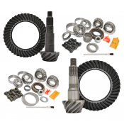 Titan Front And Rear Gear Package for 04-15 Nissan Titan Nitro Gear
