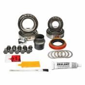 Chrysler 8.25 Inch Master Install Kit 76-Newer Chrysler SAE LM603049/12 Bearings Rear