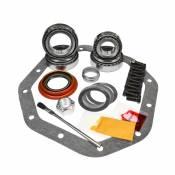 Chrysler 9.25 Inch Rear Master Install Kit 11-Newer Chrysler 12 Bolt