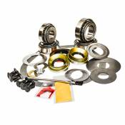 Dana 44 Front Master Install Kit Straight Axle Ford F150 Bronco Jeep Wagoneer Reverse
